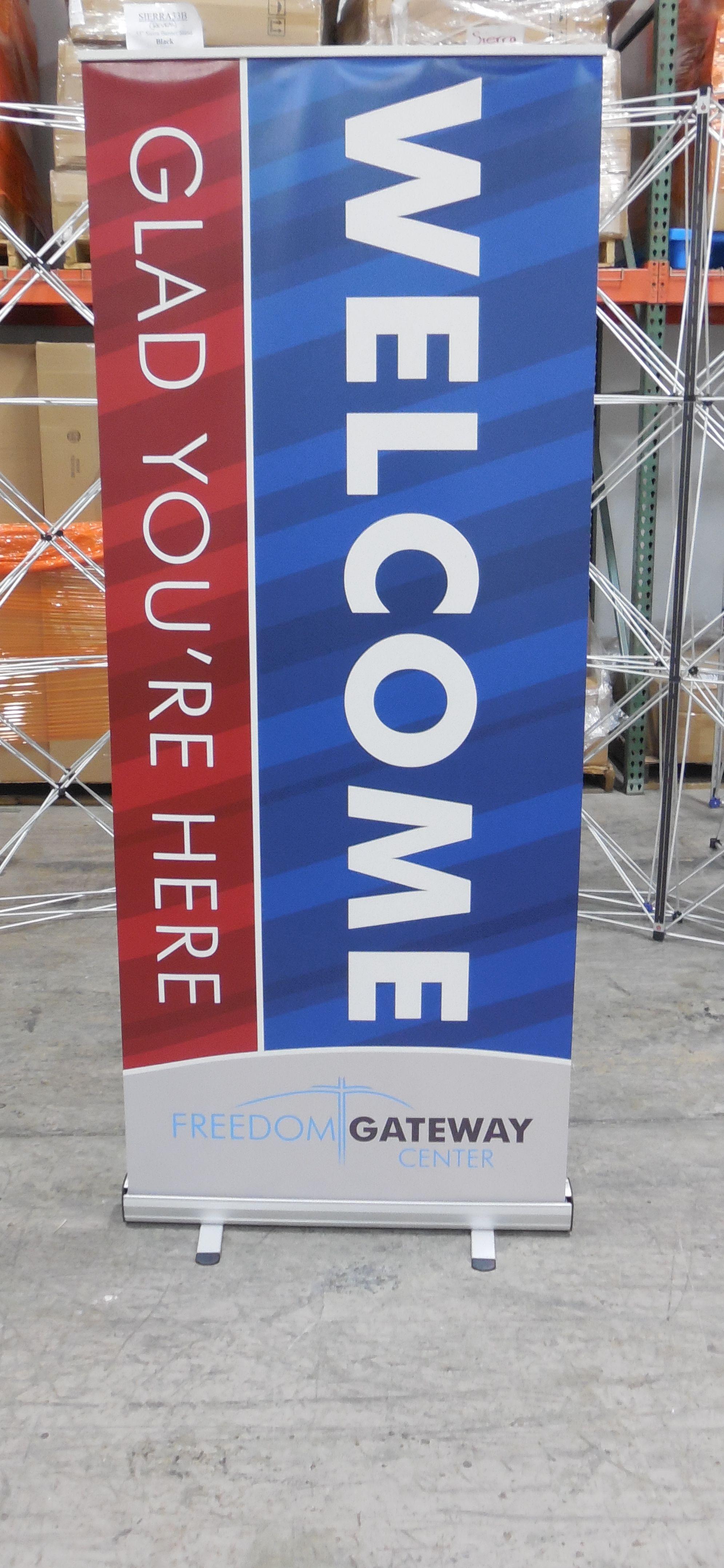 Gateway Banners School Picnic Banners
