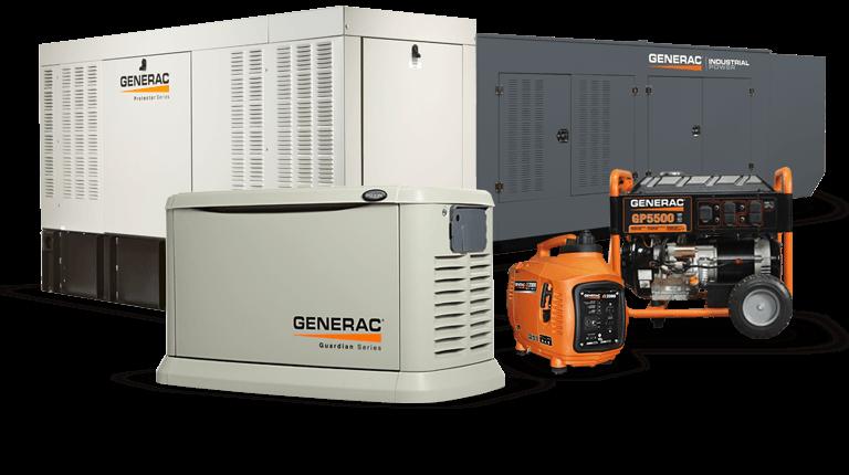 Portable Generators VS Stationary Generators Cleaning