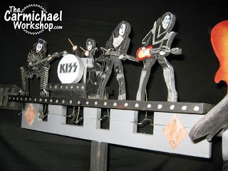 This Is My Grand Prize Winning Kiss Whirligig In The 2012 Whirligig