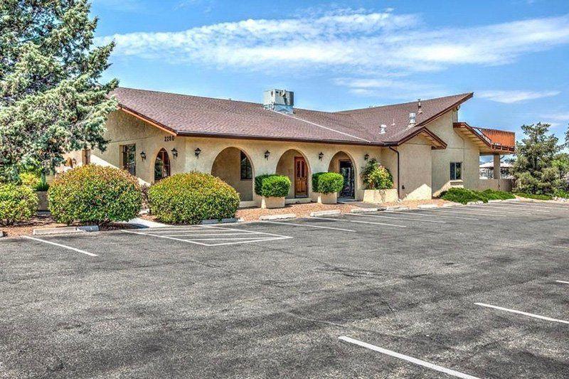 Prescott Canyon Estates Prescott, AZ