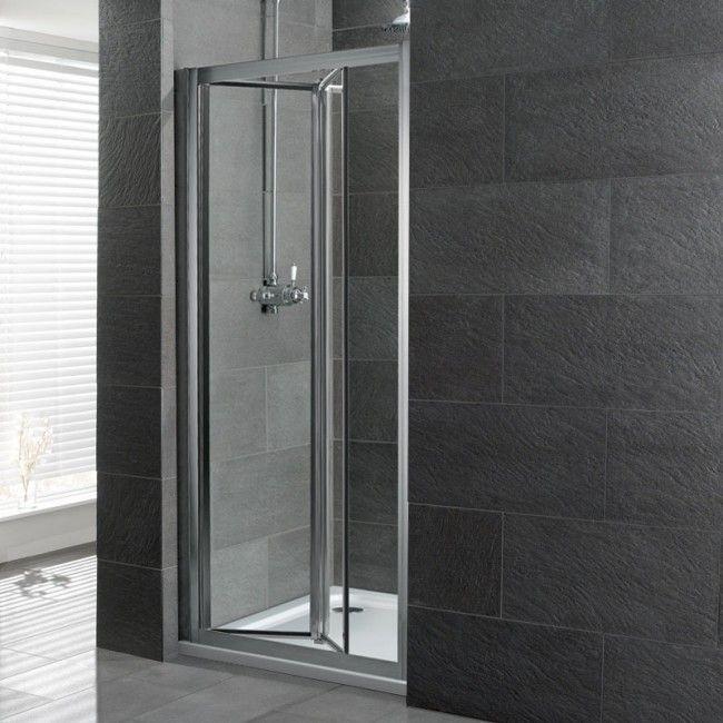 Camaro Bifold Shower Doors Bifold Shower Door Shower Doors Classic Bathroom