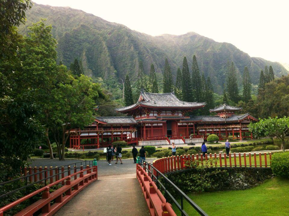 Valley of Temples, Oahu. Hawaii activities, Oahu hawaii
