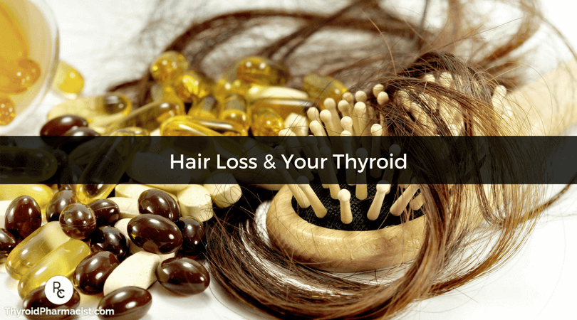 Iron Deficiency Is The Primary Cause Of Hair Loss In