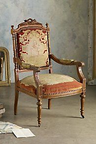 Ella Needlepoint Chair