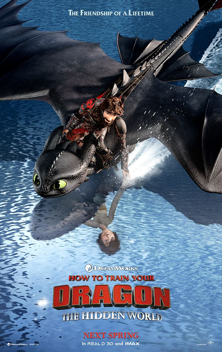 Reflecting Off His Childhood With Images How Train Your Dragon