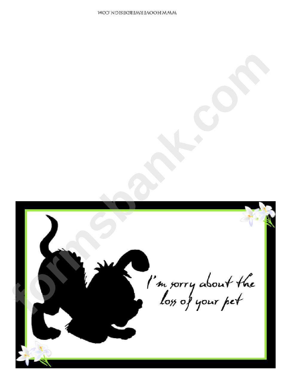 Sorry Card Template Papele Alimentacionsegura With Sorry You Re Leaving Card Template Sorry Cards Leaving Cards Im Sorry Cards