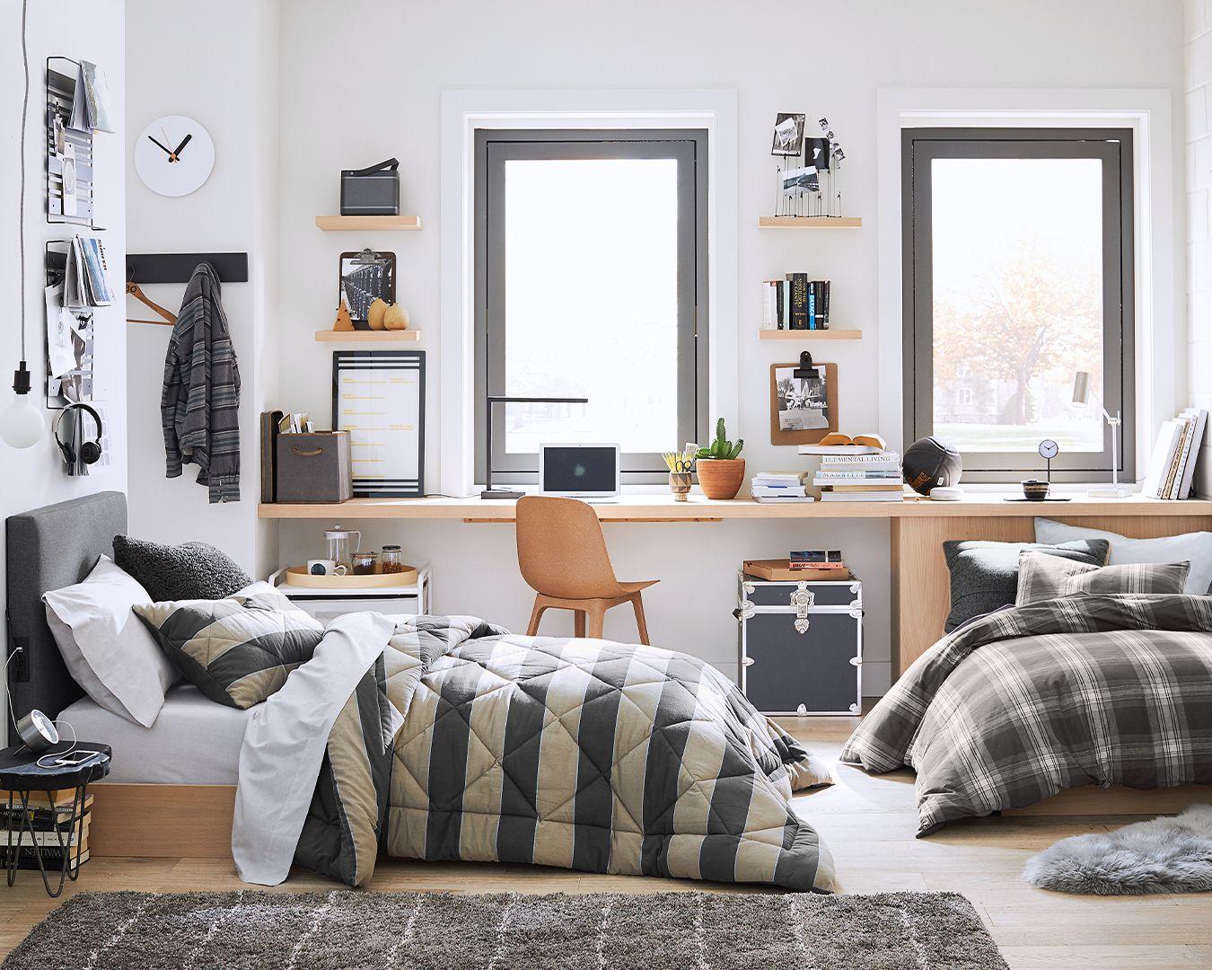 Idea By Pottery Barn Dorm On Roommate Dorm Ideas Lounge