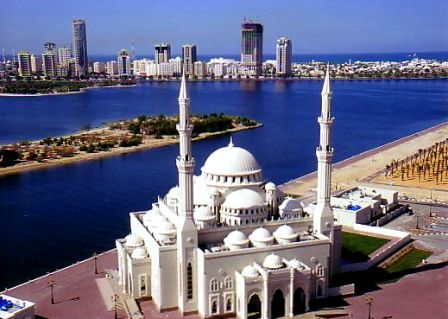 Masjid Al Nour Hamburg