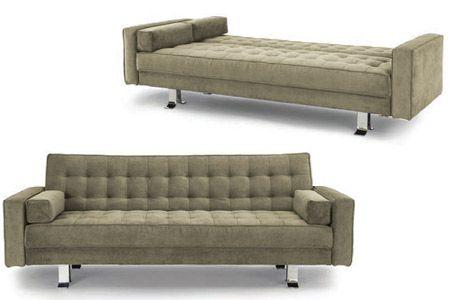 Convertible Futon Sofa Bed Sleeper