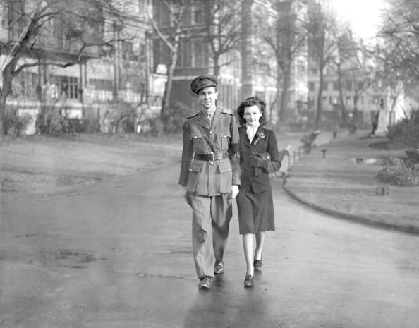 Jan 21, 1943: For years, Miss Jean Nicol, Publicity Officer, Savoy Hotel, London, has been mistaken for Miss Jean Nicholl, the lawn tennis star. Now both Jeans are to marry, and the names tangle will be cleared up. Miss Jean Nichol is marrying Capt Derek Tangye, author of Went the Day Well, and Time if Mine. He is in the Intelligence Corps. Miss Jean Nicoll (two Ls) is to marry Lt Edward Bostock, RNVR. Both weddings will take place at the Savoy Hotel.