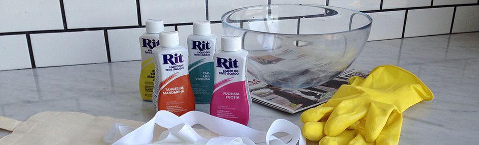 Color remover rit dye colour remover