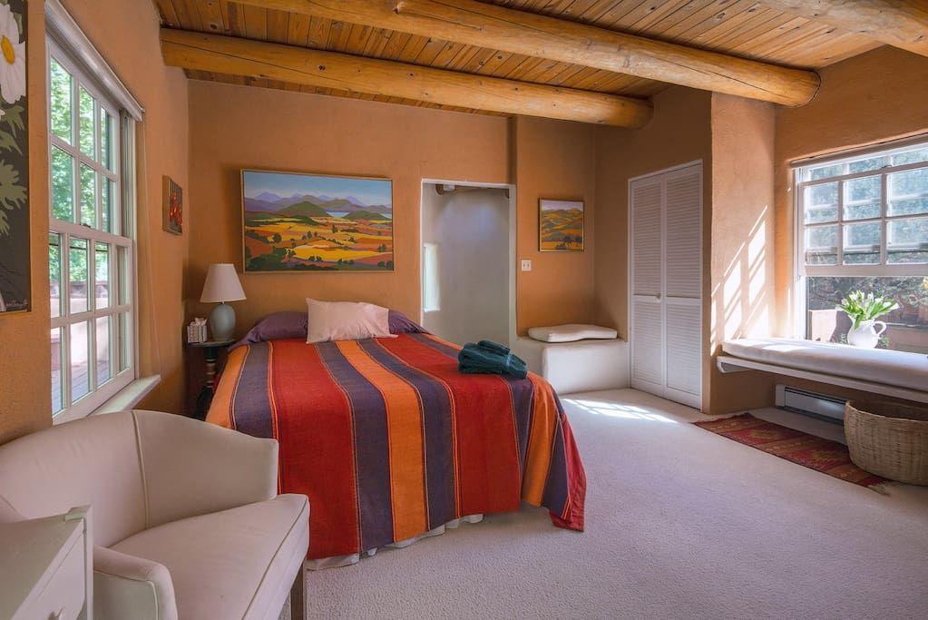 Bedroom house home decor