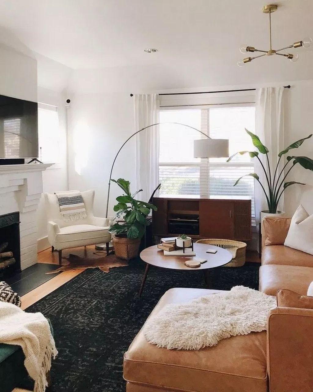 30 Marvelous Scandinavian Interior Design To Upgrade The Beautiful Of Your Living Comfy Living Room Design Living Room Scandinavian Family Living Room Design