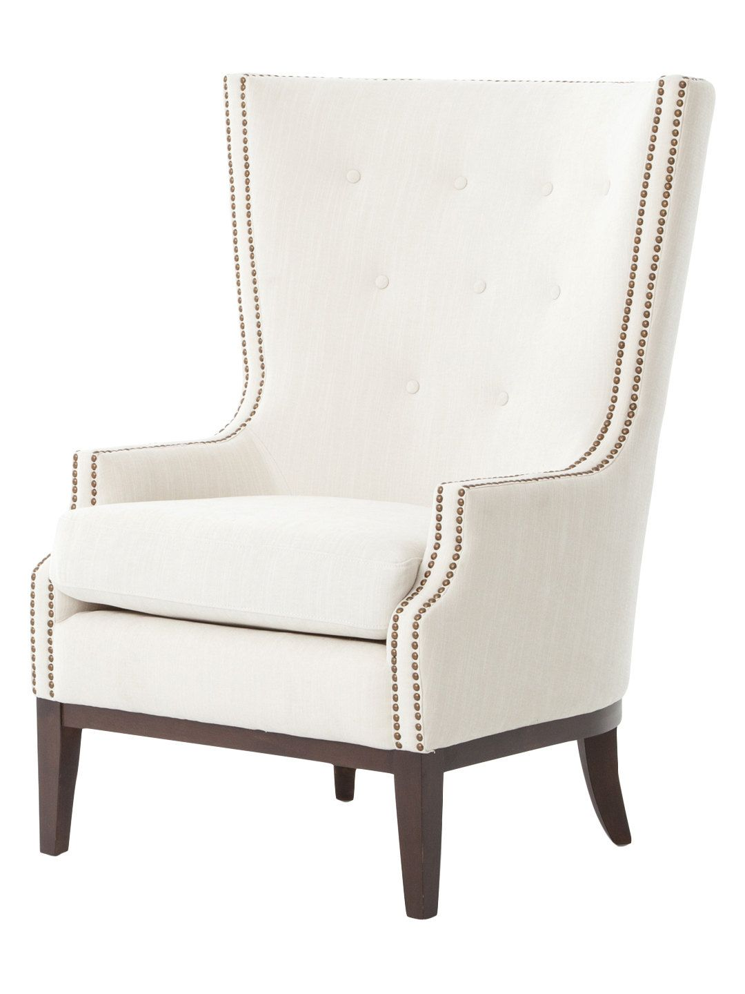 Lillian occasional chair by four hands at gilt