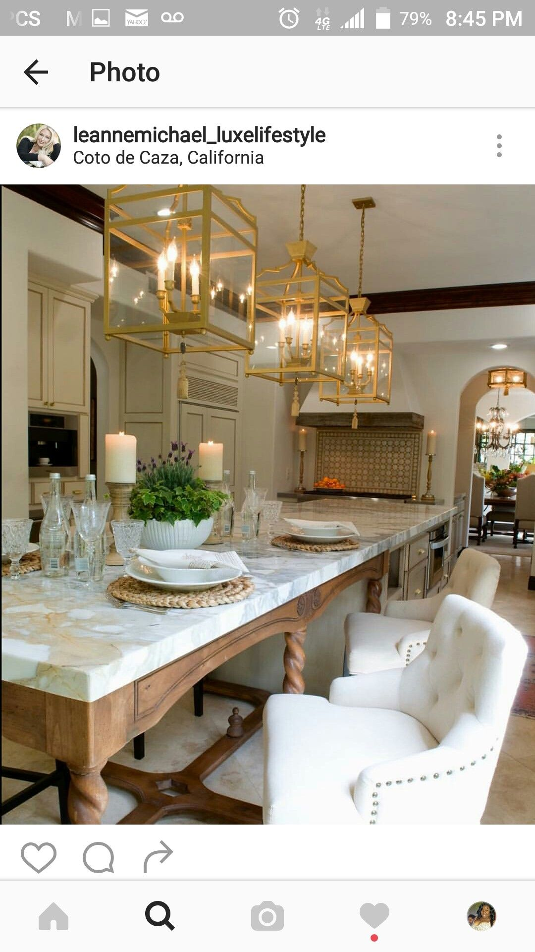 nice vicky s kitchen from real housewives interior design kitchen kitchen interior kitchen on l kitchen interior modern id=84124