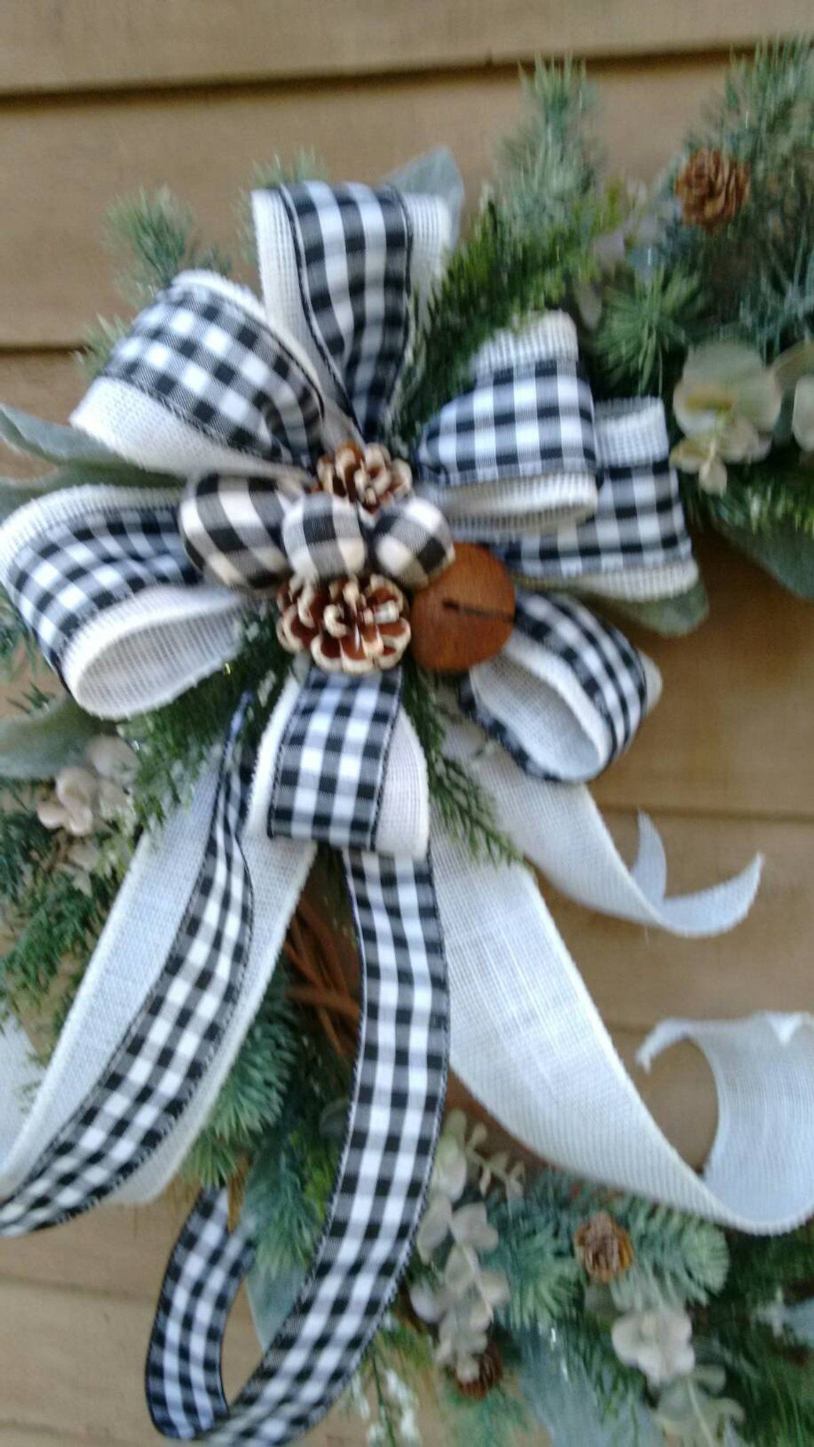 Your place to buy and sell all things handmade #ribbononchristmastreeideas