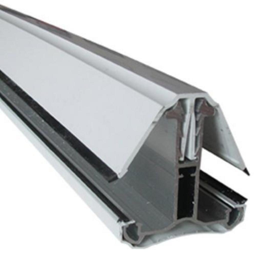 Self Supporting Intermediate Glazing Bar   Polycarbonate