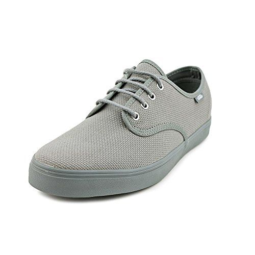 Vans Madero (Hemp) Grey Monument Skate Shoes (Men s 10.5 Women s 12)  Vans   Hemp  Hempproducts 1011422162
