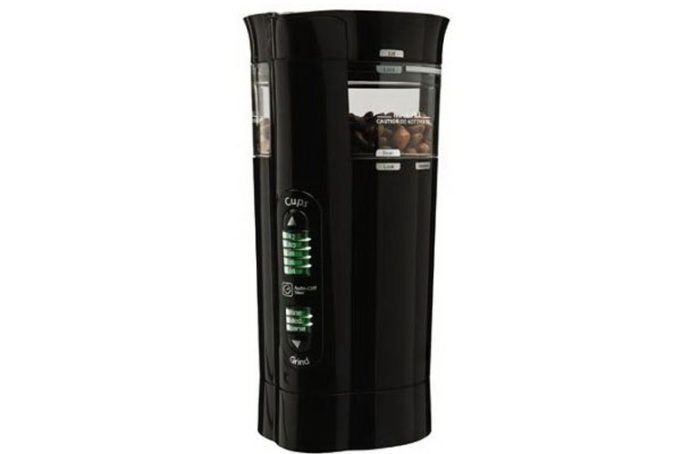 Mr. Coffee 12 Cup Electric Coffee Grinder Review  #coffeegrinder #Mrcoffee http://gazettereview.com/2017/01/mr-coffee-12-cup-electric-coffee-grinder-review/