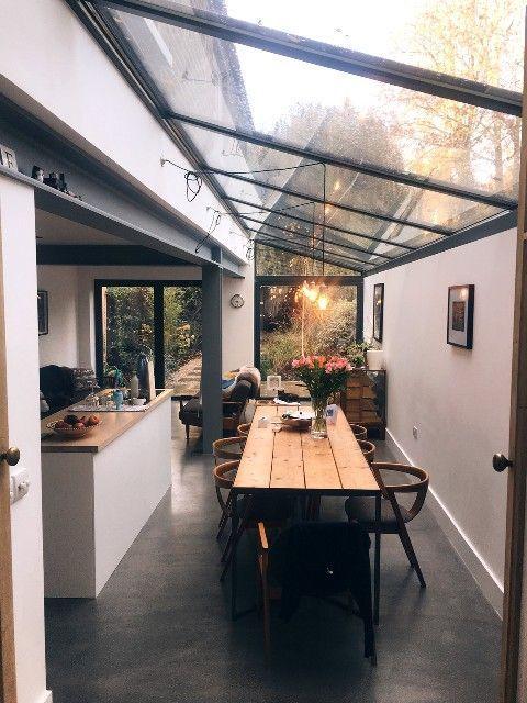 Inspiration Pinterest Poisson Plume Verriere Deco Maison