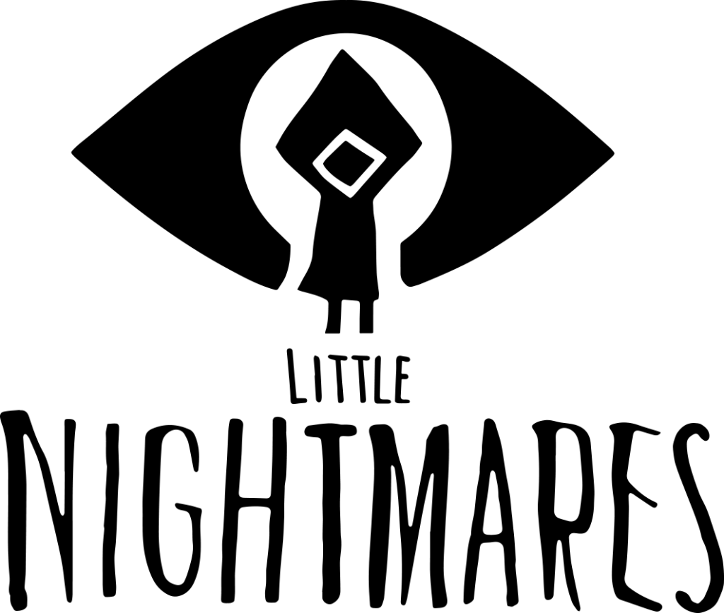 Little Nightmares Logo Nightmare Bandai Namco Entertainment Gaming Tattoo