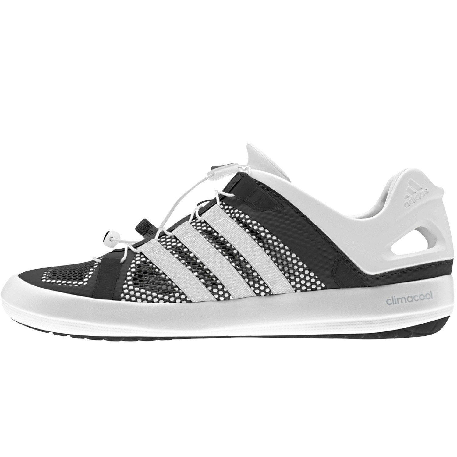 adidas men's climacool boat shoes