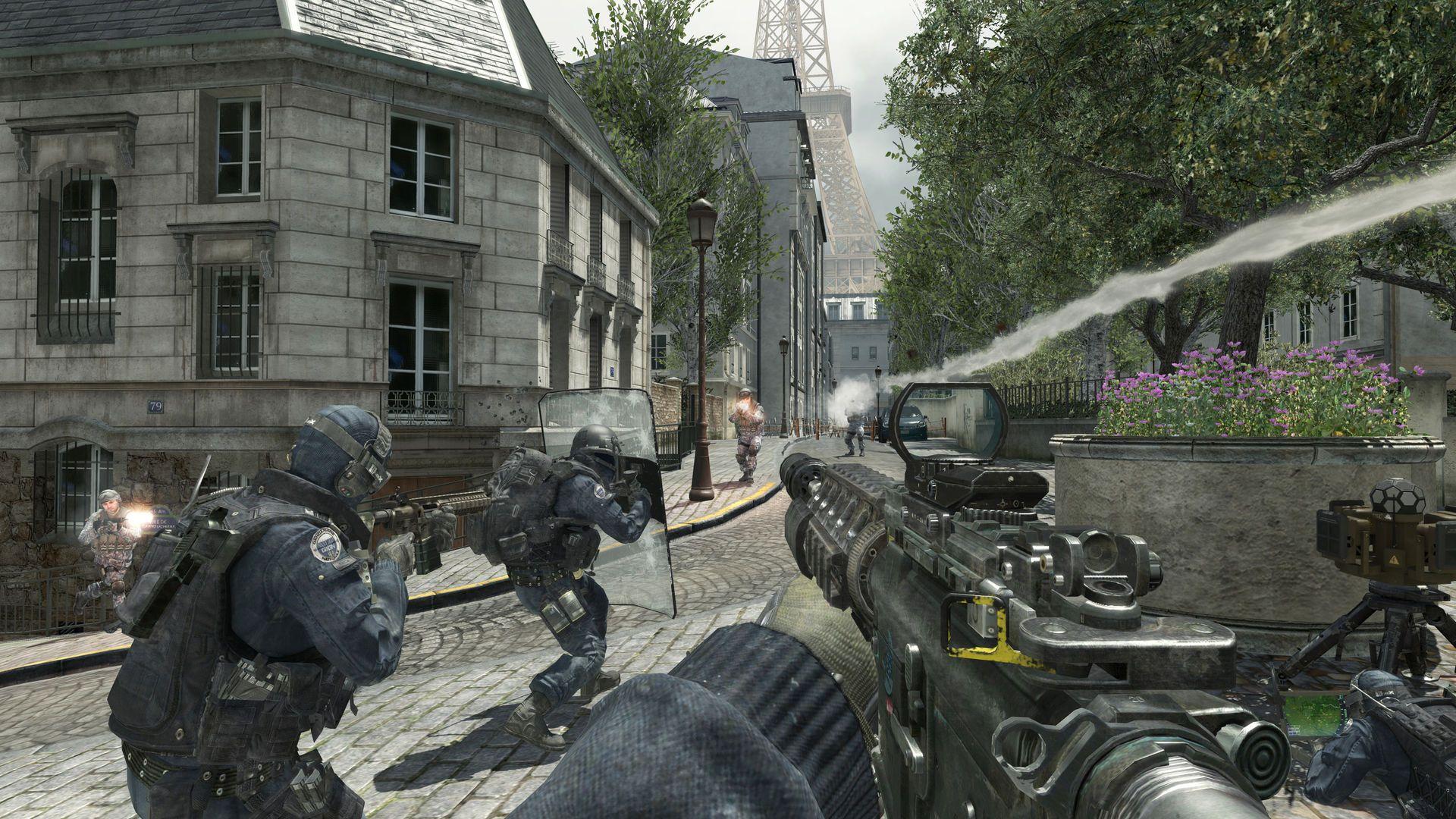 Call Of Duty 4 Modern Warfare On Steam Modern Warfare Call Of Duty Infinite Warfare