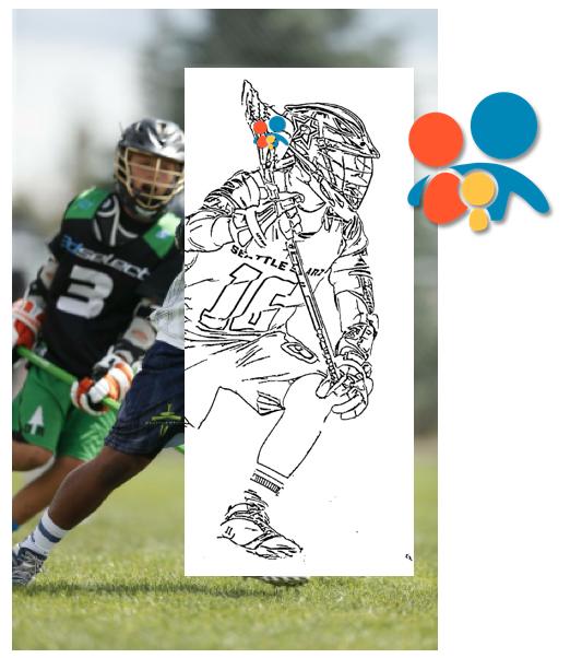It S Time To Leave The Past Behind Thank It For All Its Lessons And Strongly Charge Forward In Our Truth And Towa Free Coloring Pages Coloring Pages Lacrosse