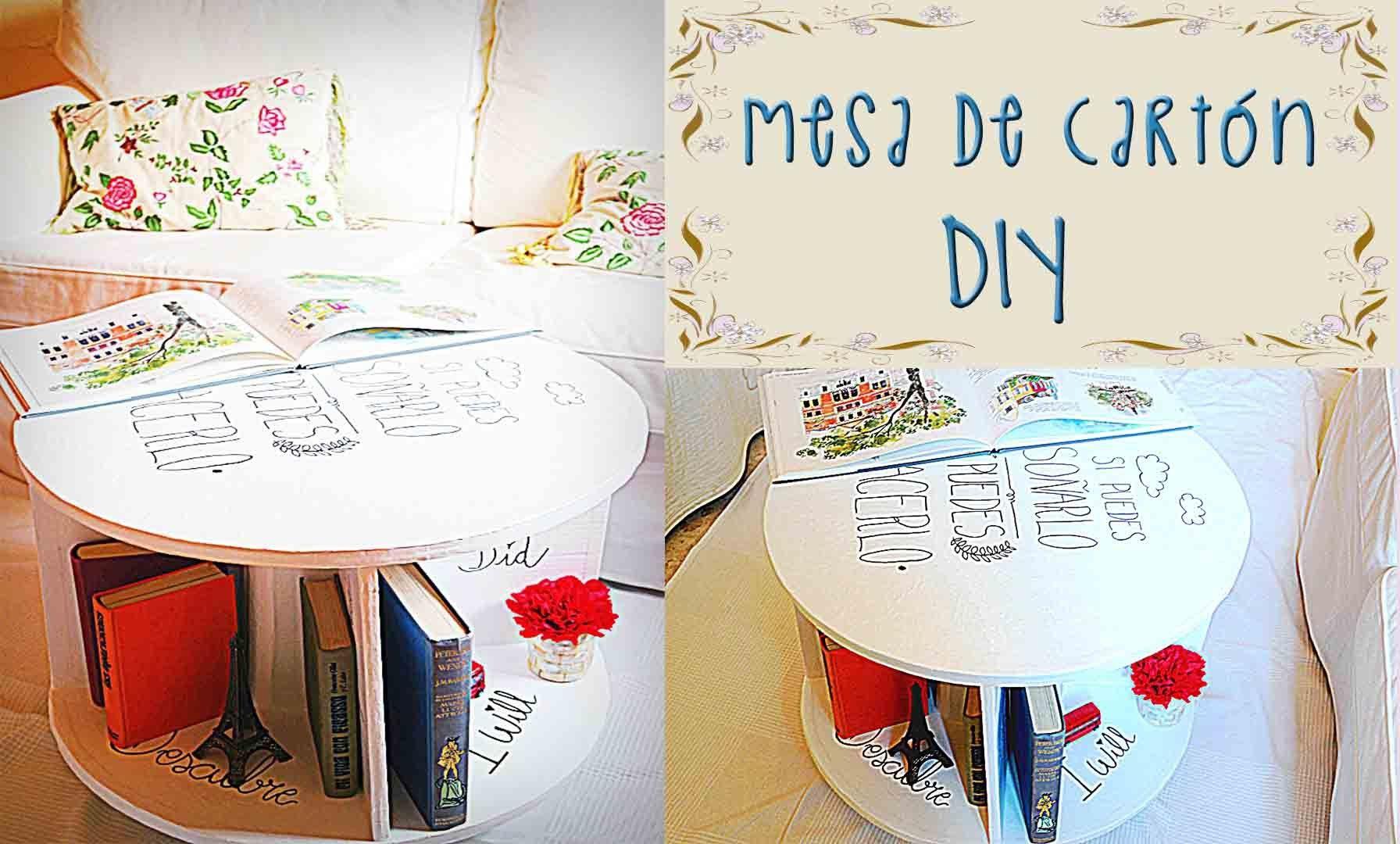 Gracias Por Venir Muy  # Muebles Diy De Carton