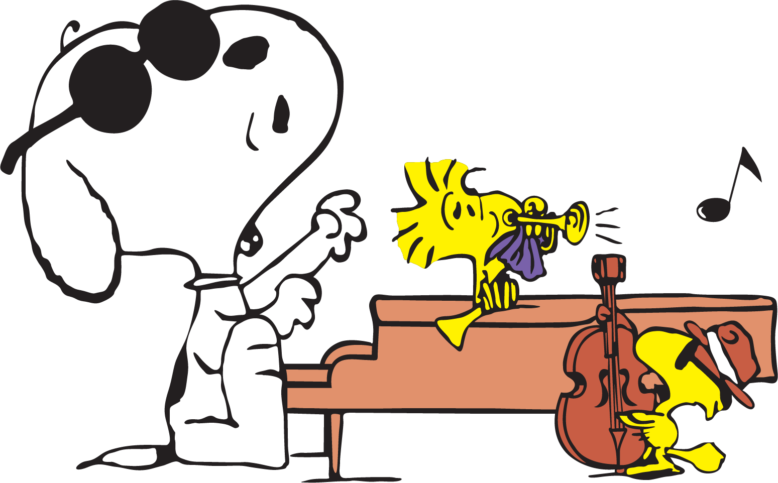 snoopy and woodstock coloring page 91 snoopy snoopy