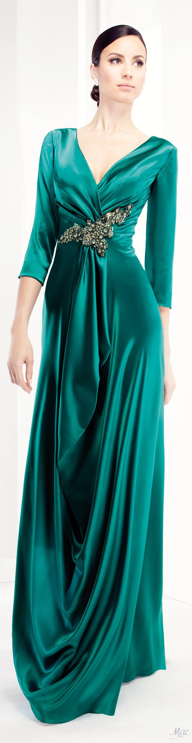Patricia Avendaño Platinum Collection   Vestido madrina   Pinterest ...