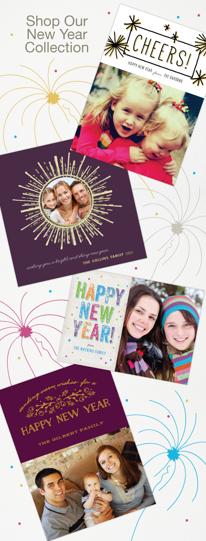 new year cards-still ok to send!
