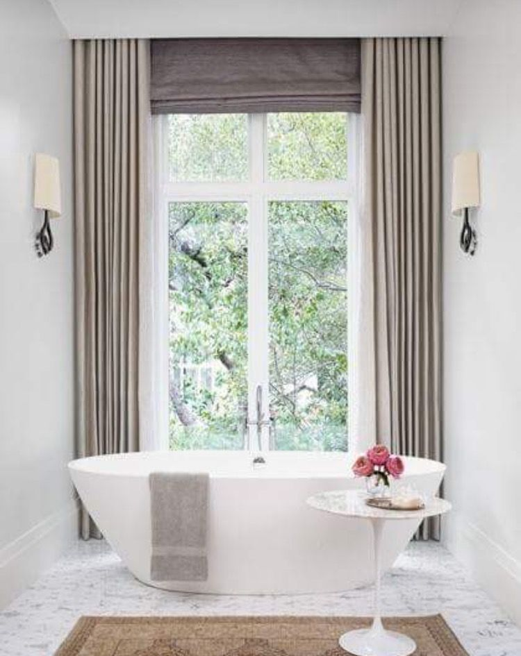 Ceiling Mounted Curtain Tracks | Shower Curtains and Tracks ...