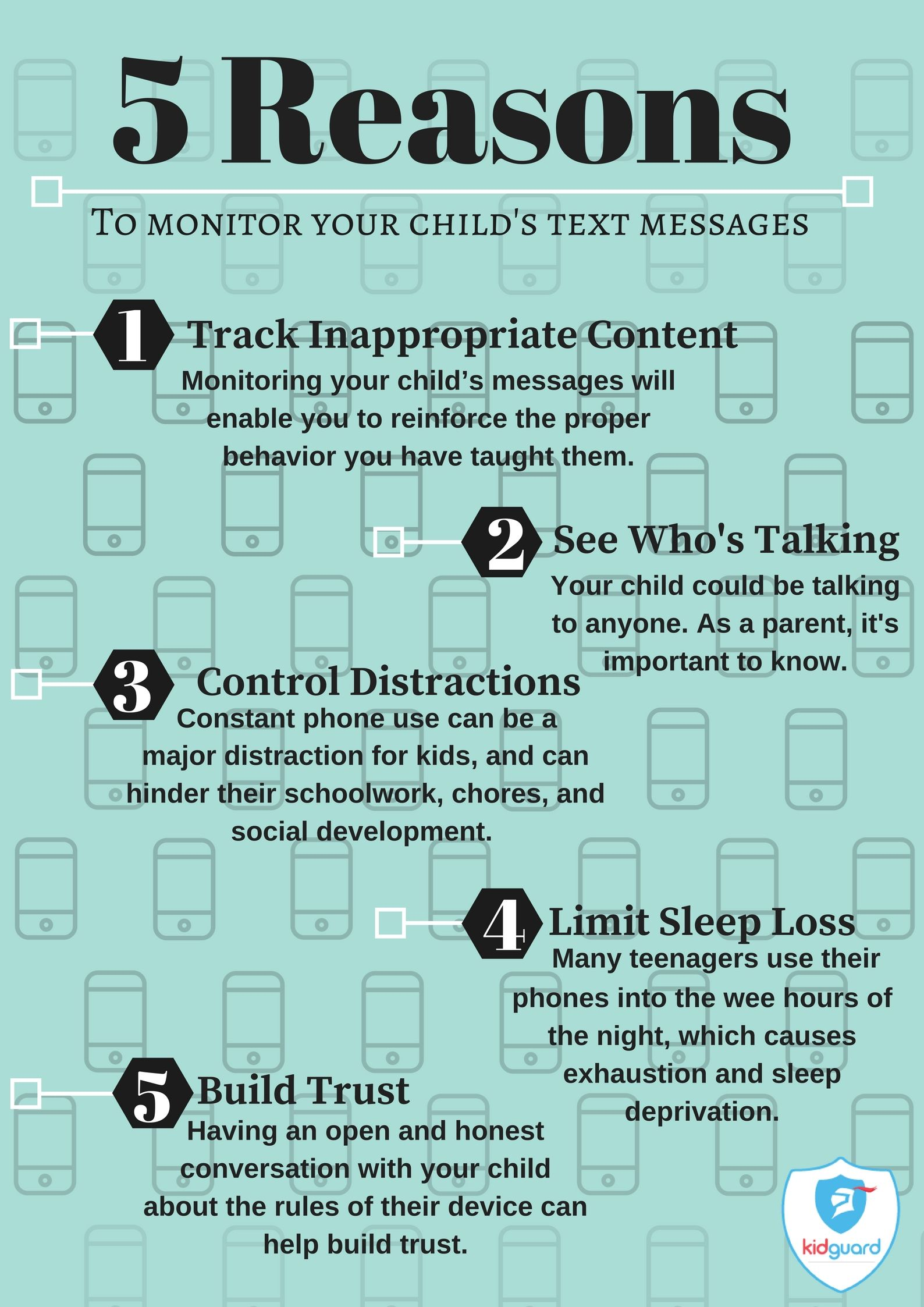 Parenting in the age of technology is a daunting task. It