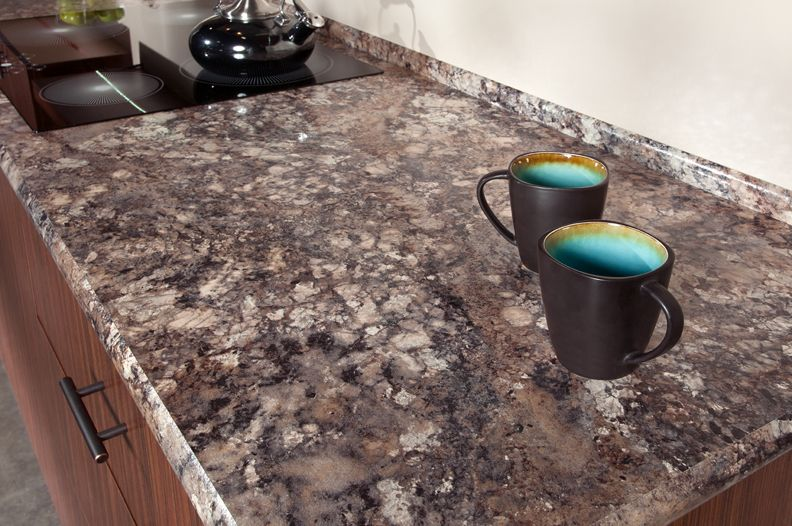 Wilsonart Introduces Two New Designs To Its HD® Laminate Collection