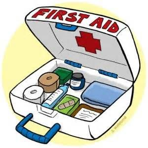 first aid kit clip art yahoo image search results ppt desert rh pinterest co uk first aid clipart images first aid kid clipart