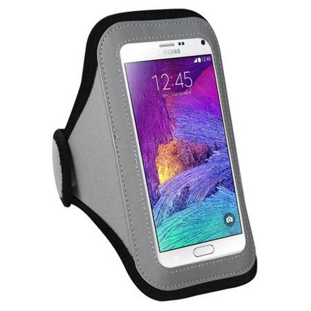 Sports Gym Running Jogging Cycling Armband Case Cover For ZTE Mobile Phones
