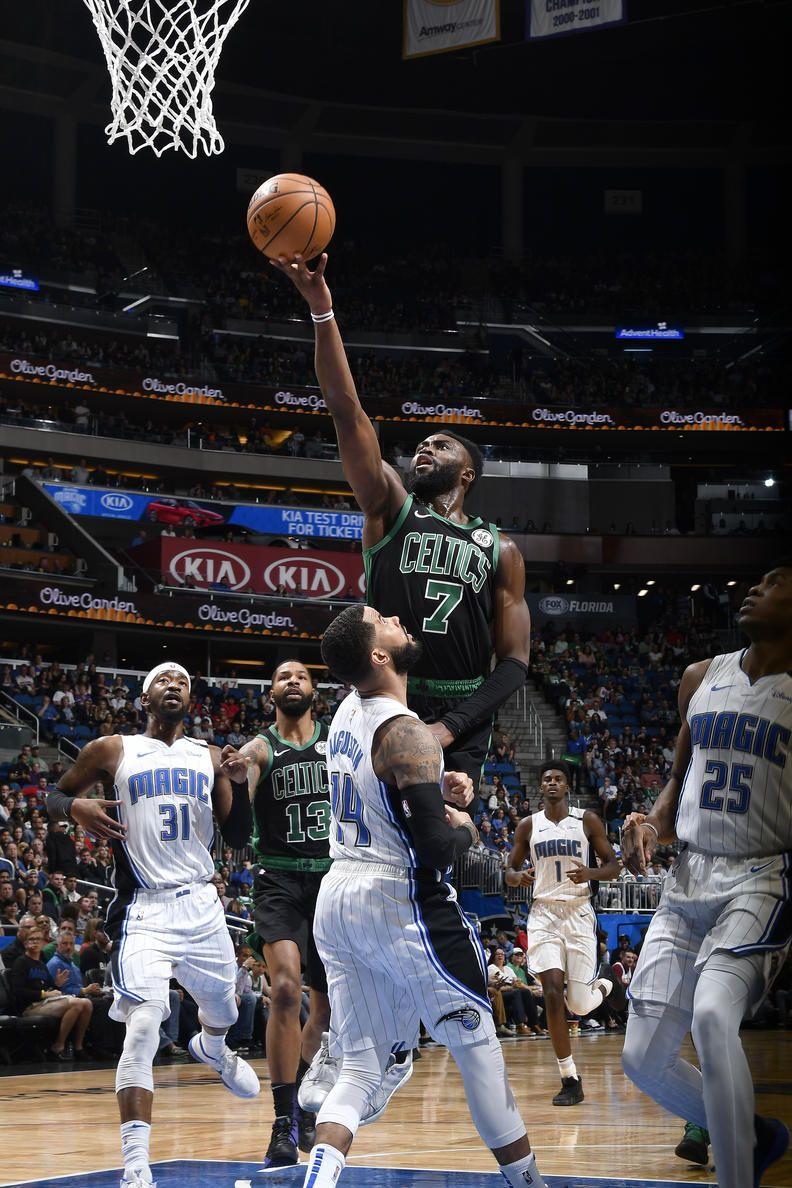 Photos Celtics vs. Magic Jan. 12, 2019 Oklahoma city