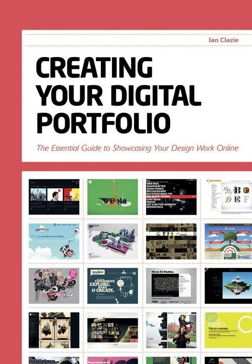 Creating Your Digital Portfolio My Design Shop Digital Portfolio Portfolio Online Work