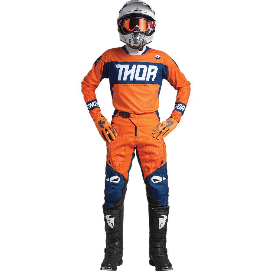 Thor, Superhero, Orange