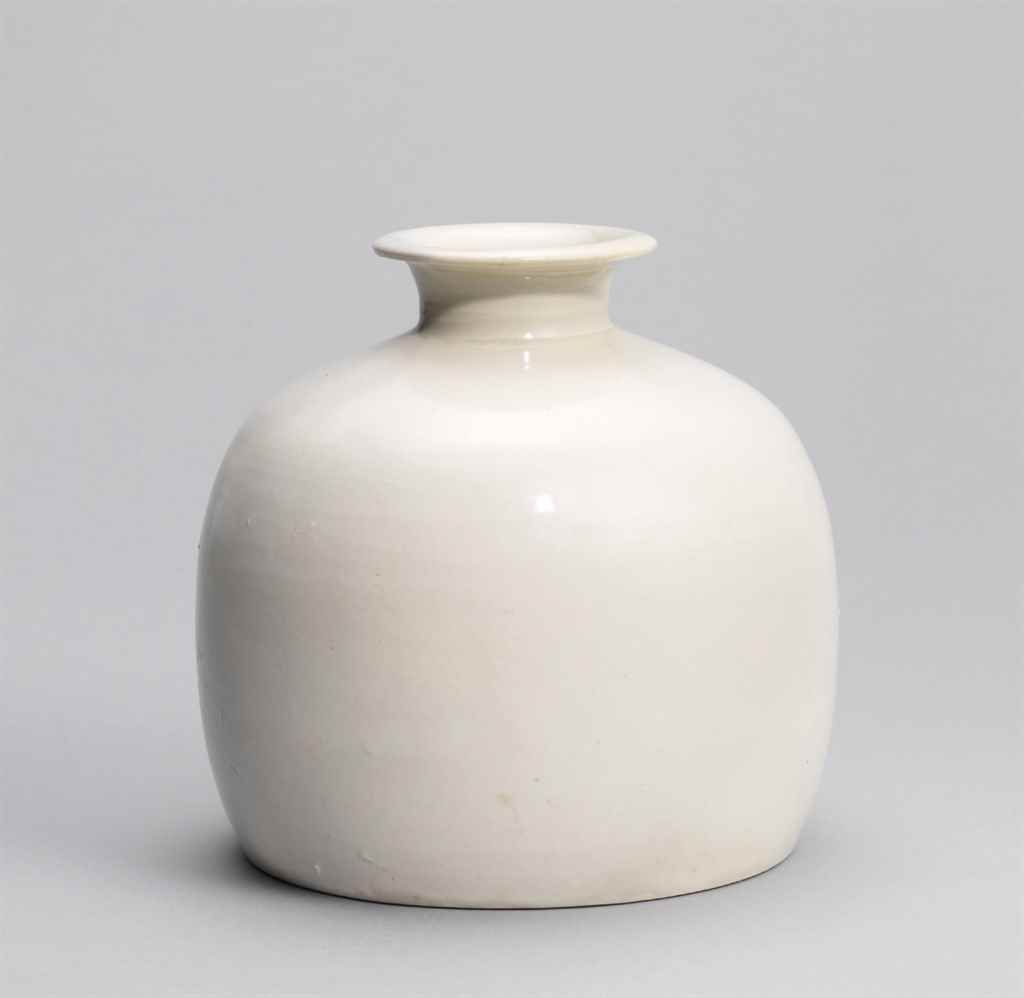 A white glazed truncated meiping northern song dynasty 960 1127 ceramic art reviewsmspy