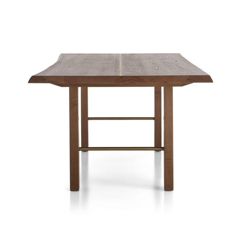 Surprising Montana 110 Live Edge Dining Table Products Dining Squirreltailoven Fun Painted Chair Ideas Images Squirreltailovenorg