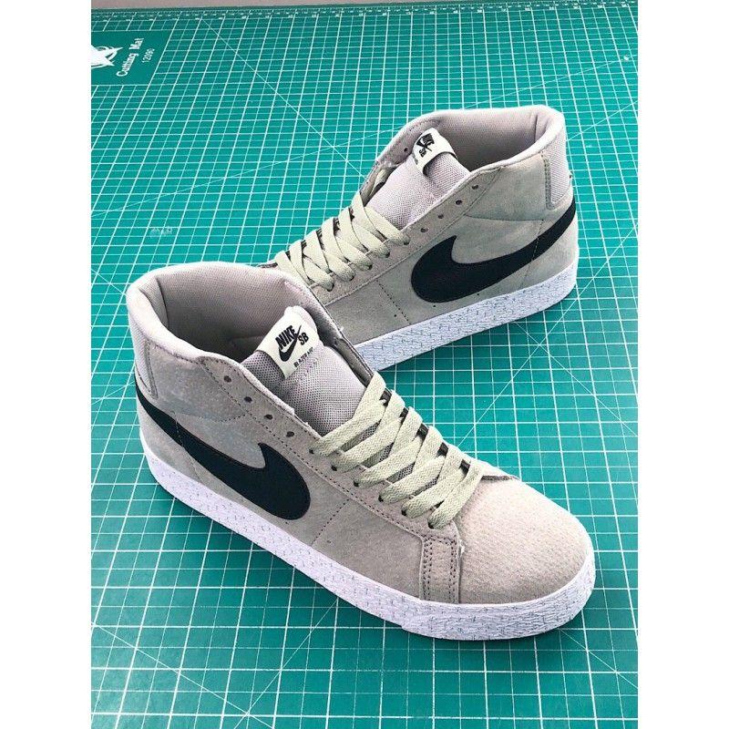 purchase cheap 7a950 407e9 Nike Sb Zoom Blazer Mid Decon Classic Campus High Blazer ...