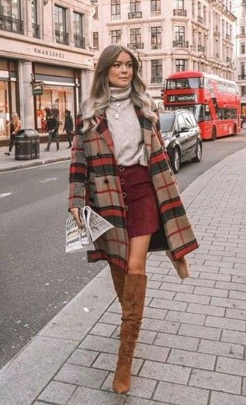 20 Best Vintage Winter Outfits for Teen Girls