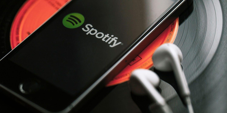 La Mise A Jour Spotify Apporte La Fonctionnalite De Minuterie D 39 Arret Pour Les Utilisateu Magasin D Applications Cours De Lecture Mise