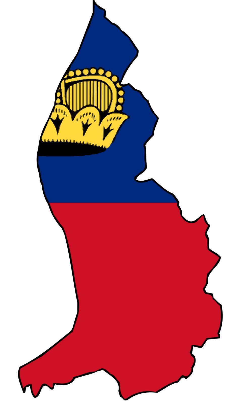 Liechtenstein HttpbpblogspotcomnAeNAisiLwTghUDzAI - Liechtenstein maps with countries