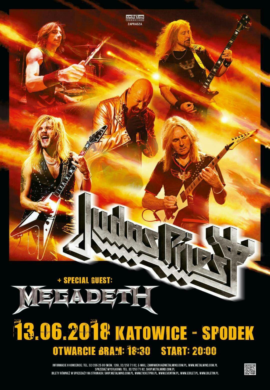 ea43bb7c3 New Judas Priest Video! Music Is Life, Concert Tickets, Concert Posters,  Tour Posters, Art Posters,