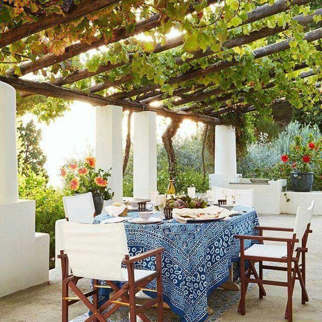 italian patio design ideas - Patrofi.veloclub.co