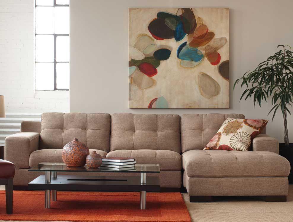 Kasala   Modern, Tailored Sectional, Chair, And Sofa   Modern Furniture  Seattle