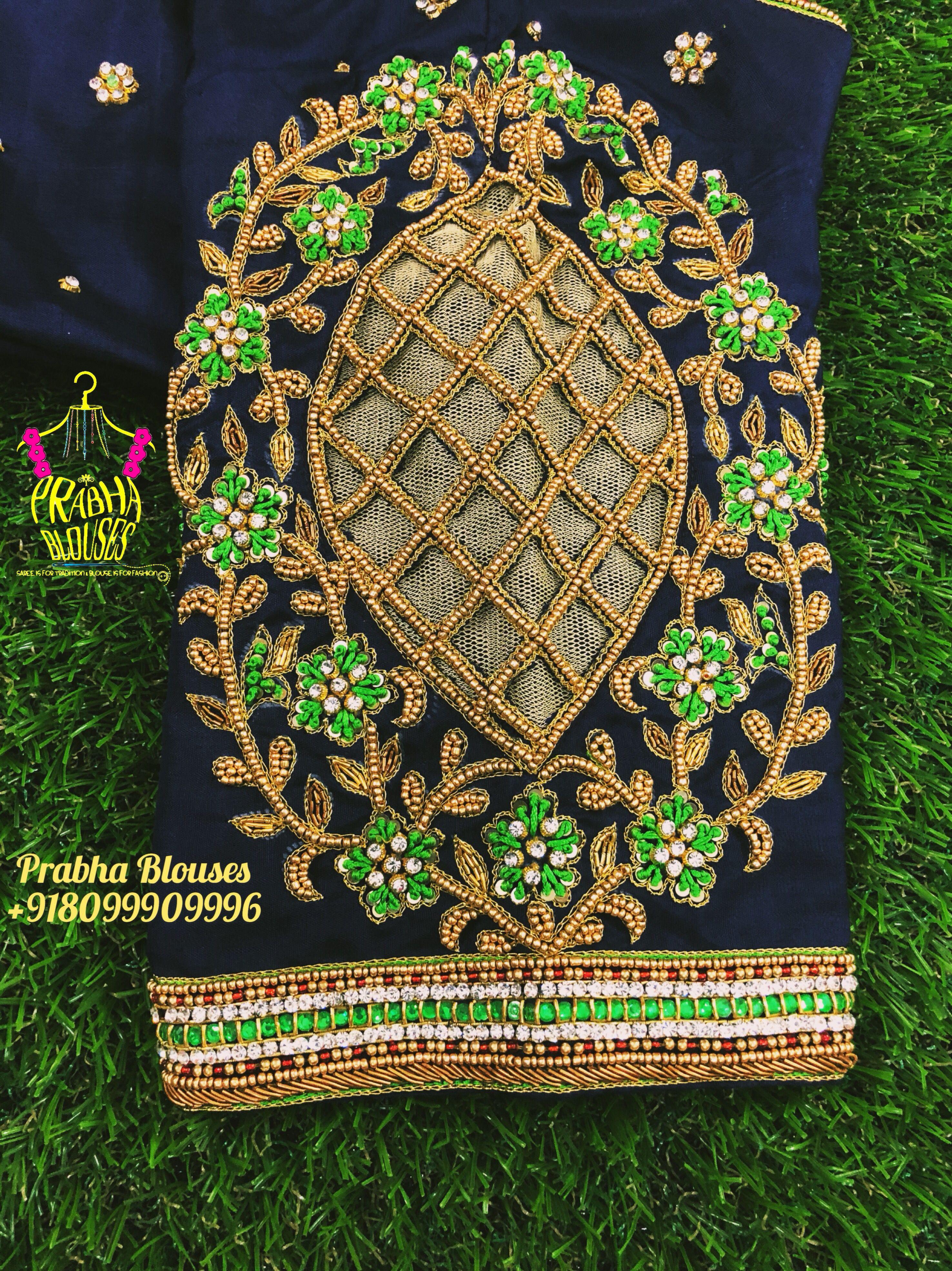 Saree blouse design cutting pin by prabha blouses on prabha blouses  pinterest  blouse designs